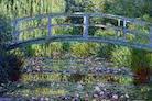 Oeuvre originale de Monet, un artiste qui affectionnait tout particulièrement la nature et le jardinage.